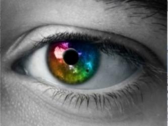 """Muchos daltónicos ni siquiera se percatan que tienen una """"deficiencia de visión de..."""