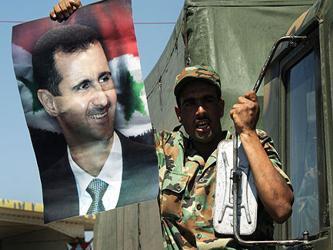 """""""Los hechos en el terreno en Siria se están acelerando, y vemos eso de muchas maneras..."""