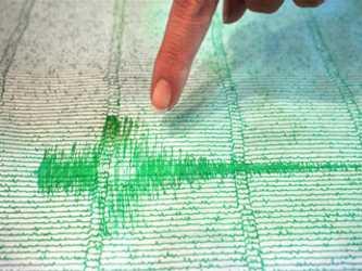 El terremoto tuvo una magnitud preliminar de 7.3, según reportó el USGS, y a miles de residentes de...