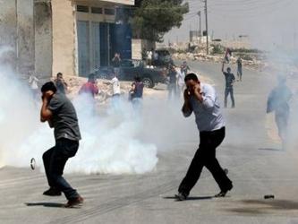 El Estado judío se ha reservado el derecho de llevar a cabo sus propias operaciones de seguridad...