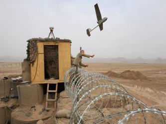 Había sobrevivido al menos a un ataque previo con aviones no tripulados pero resultó herido hace...