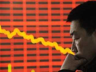 El índice MSCI de acciones asiáticas fuera de Japón subía un 0.2 por ciento después de saltar un 2...