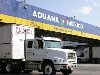 Las exportaciones estadunidenses a México ascendieron por su parte a 216 mil 331 millones de...