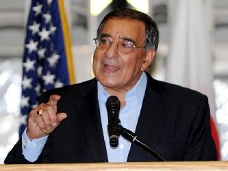Obama señaló que la labor de Panetta al frente del Pentágono será ahora continuada por Chuck Hagel,...