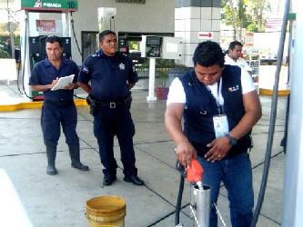 En el caso de la Ciudad de México, la Profeco contará con el apoyo de elementos de la Secretaría de...