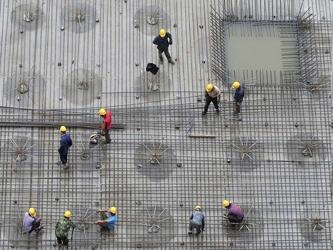 Las nóminas no agrícolas subieron en 236,000 puestos de trabajo el mes pasado, dijo el viernes el...
