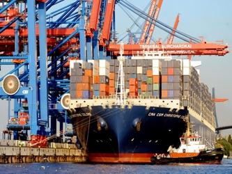 La cifra de exportaciones más sólidas se ve reflejada en comentarios del tercer mayor operador de...