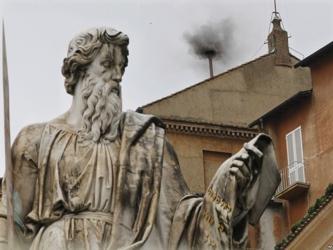 Fue Gregorio X quien en el Concilio de Lyon, celebrado en el año 1274, promulgó un documento...