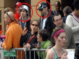 Todavía no se sabe si algunas de las heridas que ahora sufre Tsarnaev fueron fruto de la última...