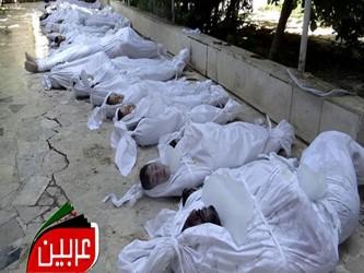 El presunto ataque químico denunciado por la oposición siria ha sacado de su marasmo a la comunidad...