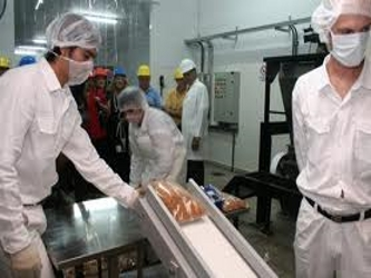 El economista dijo que no se preveía que la FAO subiera mucho más sus pronósticos para las...