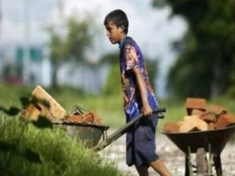 La eliminación de las peores formas de trabajo infantil es primordial, y la meta de lograrlo para...