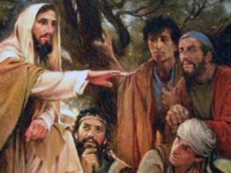 «Dirigíos más bien a las ovejas perdidas de la casa de Israel. Id proclamando que el Reino de los...