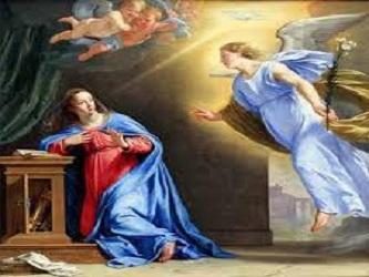 Lo que entonces era un castigo, en María se ha tornado en motivo de alegría. La virginidad, en el...