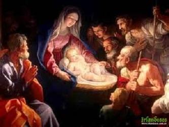 El Niño Dios habla desde su cuna a todos los corazones, por lo menos a quienes no hayan hecho su...