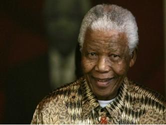 El sudafricano Nelson Mandela, concluyó que el plañidero perdón dispensado por el mártir del...