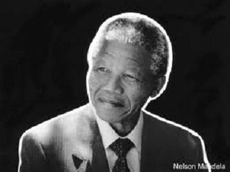 Mandela había puesto sobre la mesa varios puntos que consideraba imperativos para acabar con el...