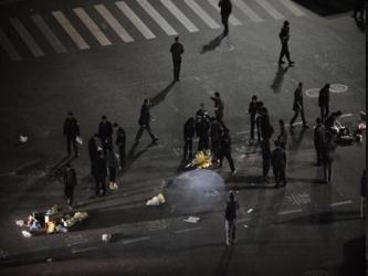 Otras 162 personas resultaron heridas, informó la agencia estatal de noticias Xinhua, que agregó...