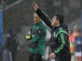 Me imagino México y sus porras —término que denomina cómo animar a su equipo— después de meterse en...