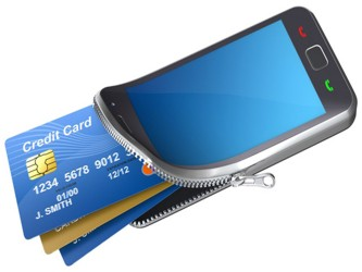 En países como Kenia y Egipto, los teléfonos celulares son herramientas financieras que conectan a...