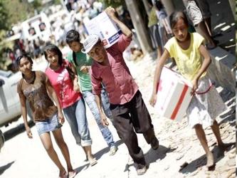 Mil 200 millones de personas viven con 1.25 dólares al día o menos: PNUD