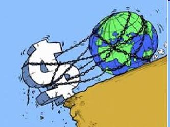 """Juzga que más que las sanciones contra Rusia, """"en una visión más amplia, la globalización ha venido..."""
