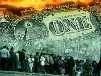 Lo de siempre: los pusilánimes gobiernos anglosajones de EU y GB financian el parasitismo...
