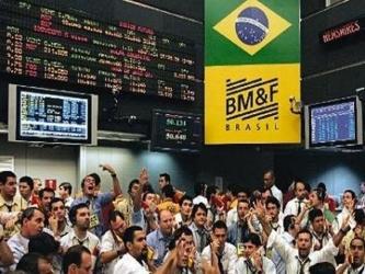 El real brasileño se fortalecía casi un 3 por ciento poco después de la apertura, mientras que los...