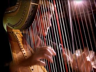 El arpa es un instrumento utilizado en la música popular de muchos países, entre ellos Paraguay y...