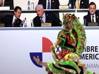 En conferencia de prensa previa al inicio de la XXIV Cumbre Iberoamericana que se realizará en este...