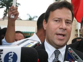 El presidente de Panamá, Juan Carlos Varela, instó hoy a los ciudadanos de su país a construir la...