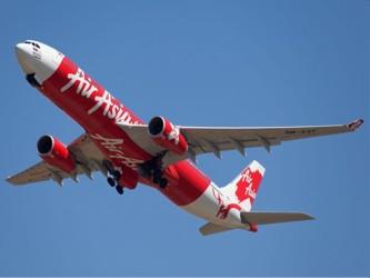 El portavoz del Ministerio de Transporte Julius Barata dijo que AirAsia no podrá volar la ruta los...