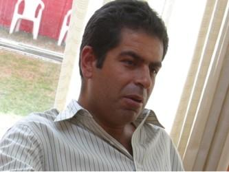Belaunde Lossio, de 45 años, fue uno de los principales dirigentes y financista de la campaña...