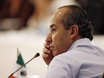 """Molinar describe a Calderón en la """"ruta del aislamiento y el rencor"""", de derrota en..."""