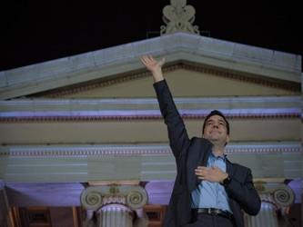 También se ha alimentado una confusión deliberada al empañar las propuestas de Syriza –opuestas a...
