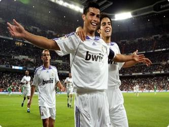"""""""Cristiano continúa siendo el mejor profesional del mundo, el mejor de la historia"""", dijo..."""