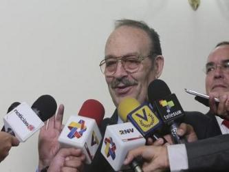 """""""Mario Vázquez Raña dedicó gran parte de su vida al deporte olímpico"""", dijo el presidente..."""