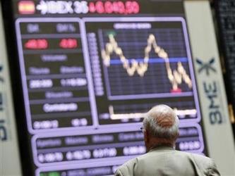A las 0806 GMT, el índice FTSEurofirst 300 de las principales acciones europeas caían un 0,7 por...