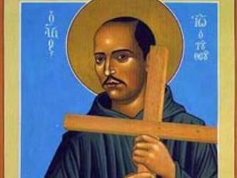 Se trata de Juan Ciudad Duarte, un hombre nacido año 1495 en el pueblo portugués de Montemor o...