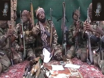 De acuerdo con el sitio especializado en asuntos islamistas, el jefe de Boko Haram, Abubakar...