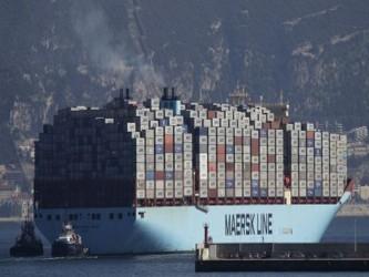 No solo se construyeron más barcos; se construyeron cada vez mayores. El mayor navío de...