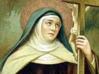 Santa Teresa de Ávila será recordada en Alemania durante todo el año por el quinto centenario de su...