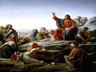 Cuando Jesús empezó su vida pública invitó a todos a entrar en el Reino de Dios; aún el peor de los...