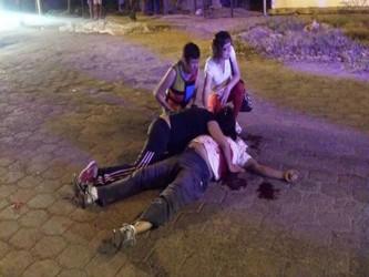 El Ejército y la Marina desarmaron a los 113 policías municipales y se encargaron de la vigilancia...