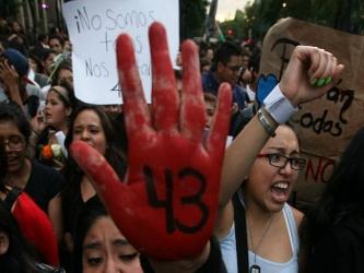 México en tumulto debatiendo entre la agonía de la incertidumbre y la voluntad de transformación.