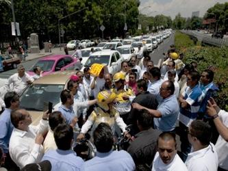 Las quejas contra Uber en América Latina no son extrañas en prácticamente ninguno de los 57 países...
