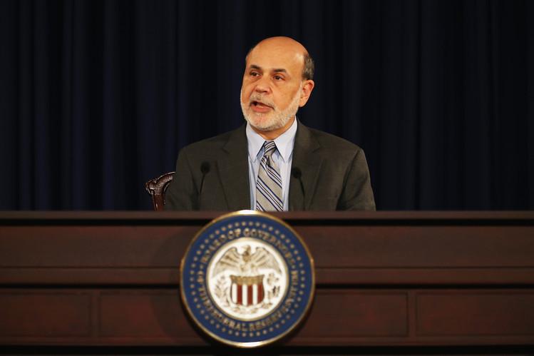 Por primera vez en casi una década, la Reserva Federal de Estados Unidos considera un alza de su...