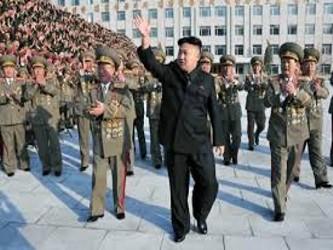 El representante predijo, sin embargo, que los eventos en la efeméride norcoreana más importante de...