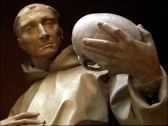 Este santo se hizo famoso por haber fundado la comunidad religiosa más austera y penitente, los...