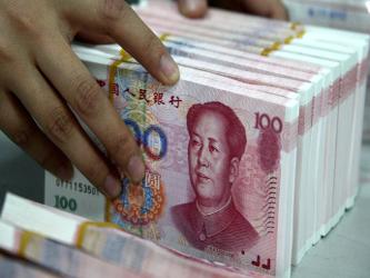 Pekín tiene como objetivo una expansión del PIB de 7 por ciento en el 2015, aunque algunos...